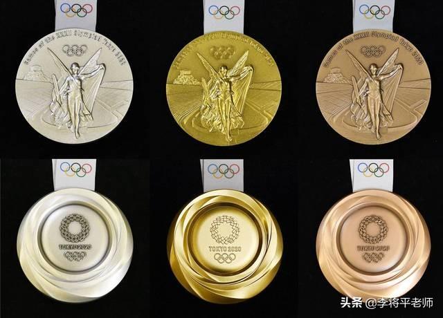 来自电子垃圾的奥运奖牌?运动员为什么要咬金牌,是纯金的吗