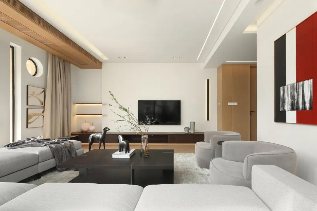 私人别墅 | 汉笙设计