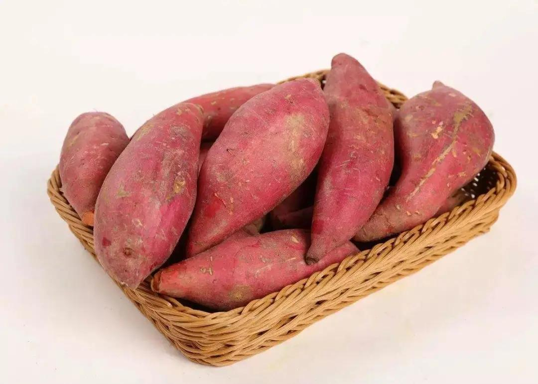 紅薯、紫薯,哪種升糖更厲害? 糖尿病人怎麼吃對血糖影響小?