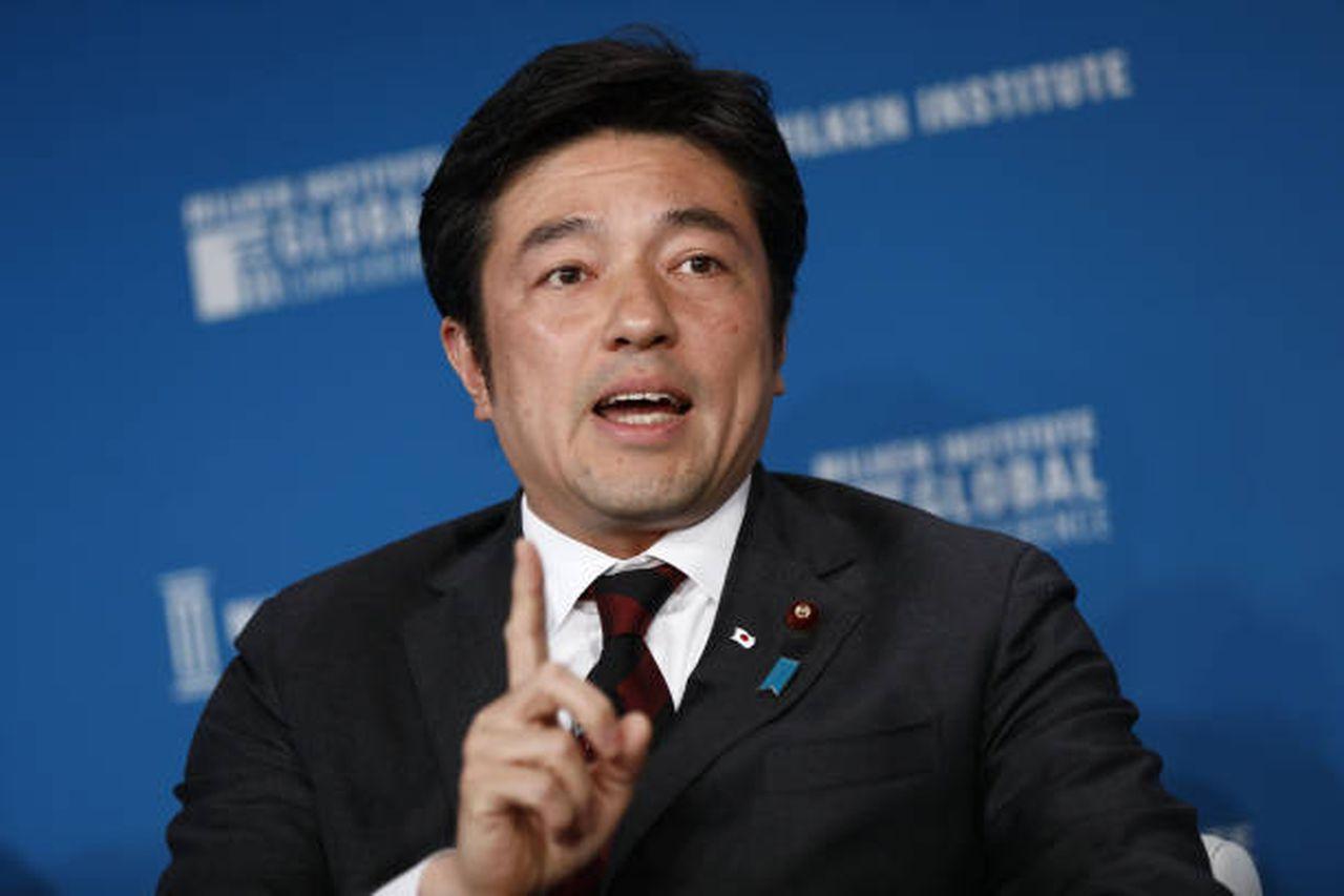"""生死存亡?日高官妄称必须""""卫台"""",日本网友:日本的末日"""