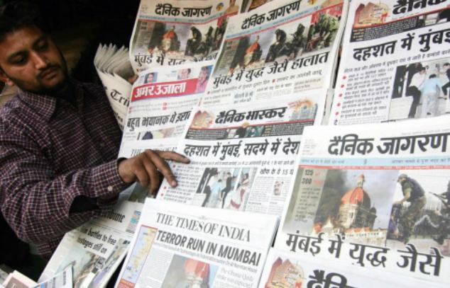 做梦呢?印媒报道称,20名解放军在边境受伤,是印军伤者的5倍