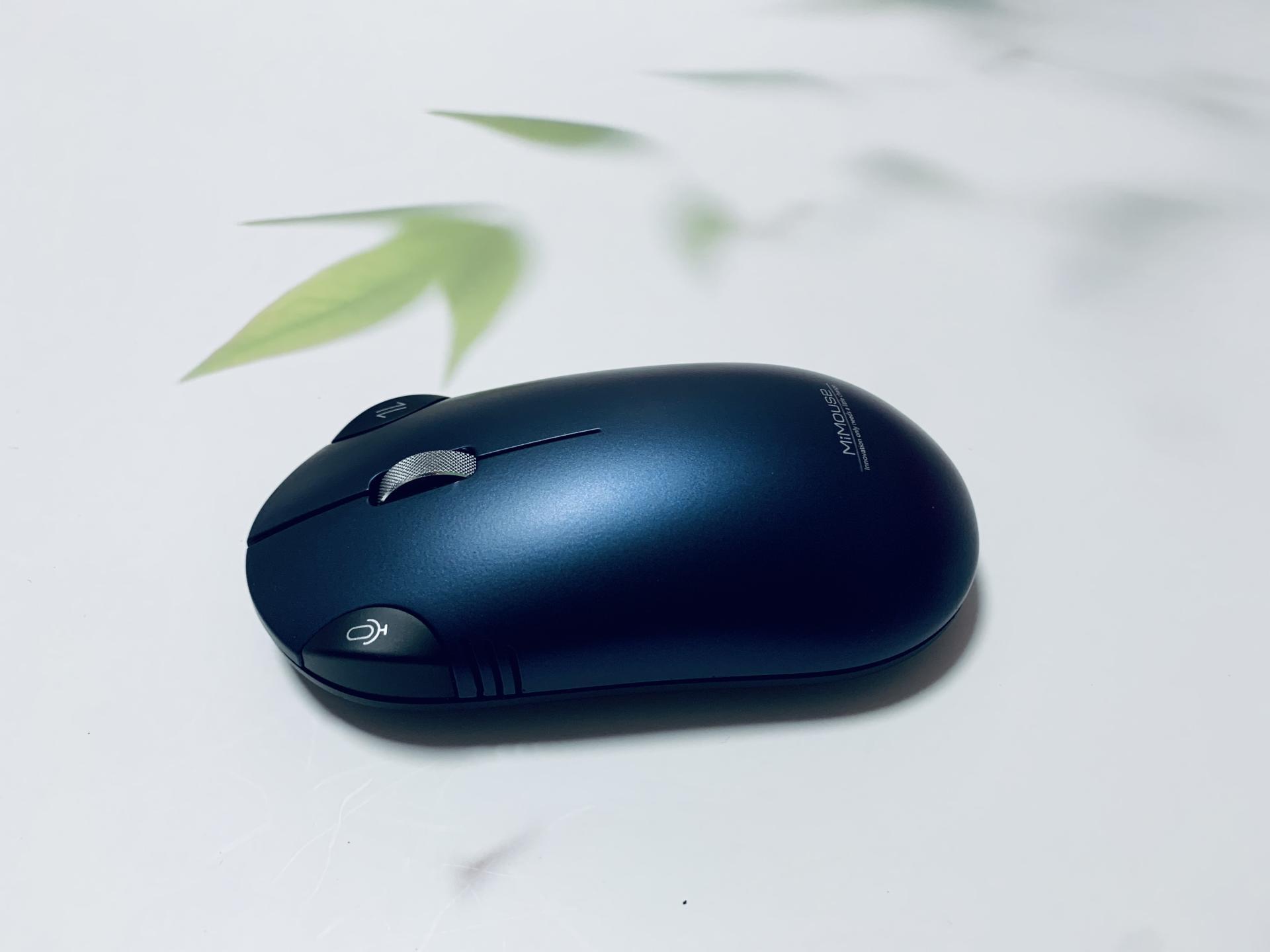 """这次重新定义""""鼠标""""-咪鼠智能语音鼠标S6体验"""