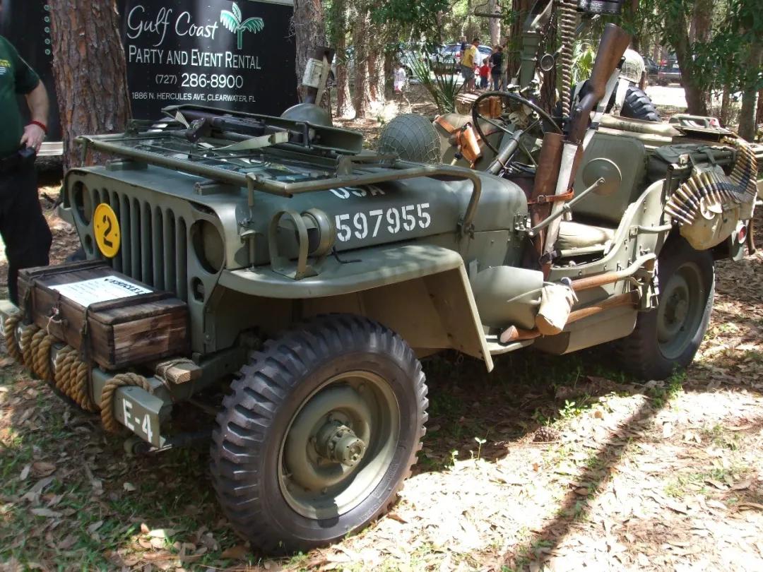 广汽合资双雄:比起汉兰达,Jeep大指挥官能让你多些什么?