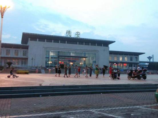 「投票」风格各异,盘点九江11个火车站,谁最漂亮?