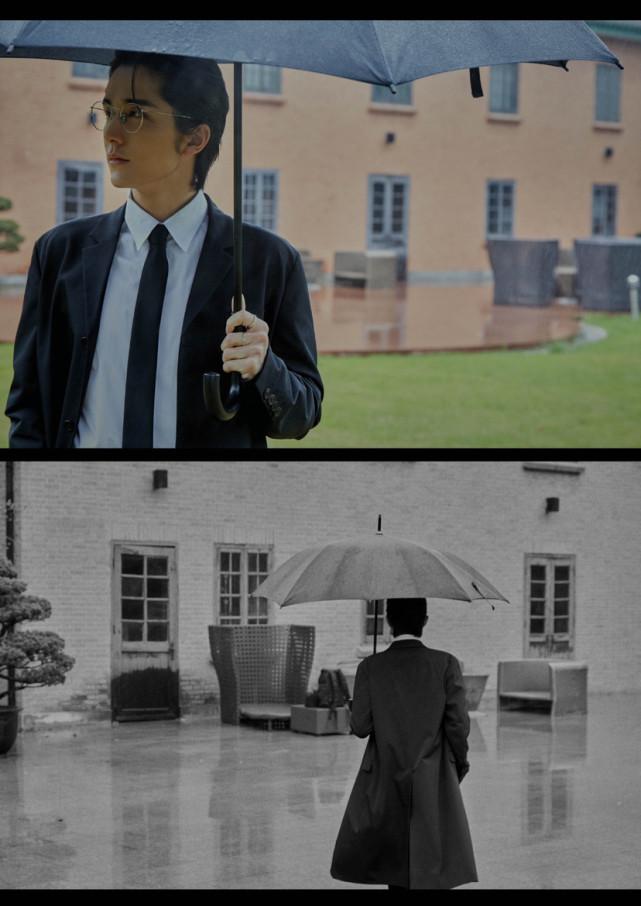微博之夜男星红毯肖战、王一博、王俊凯、蔡徐坤、张新成心动狙击