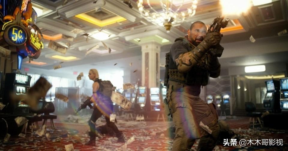 重生之作!《活死人军团》是扎克·施奈德迄今为止最出色的电影