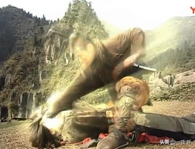 《风云2》武无敌曾在凌云窟闭关,为何没杀火麒麟?杀了也没啥用