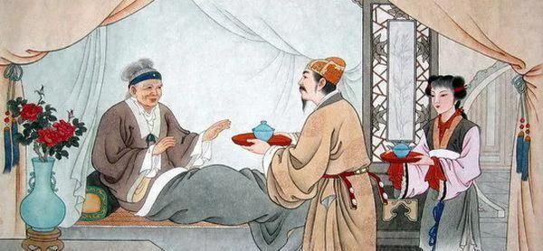 """""""孤独的王爷""""最后自杀的赵王朱厚煜"""