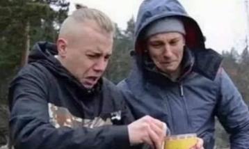 难怪鲱鱼罐头臭还生产,瑞典人的真正吃法,网友:有点好吃