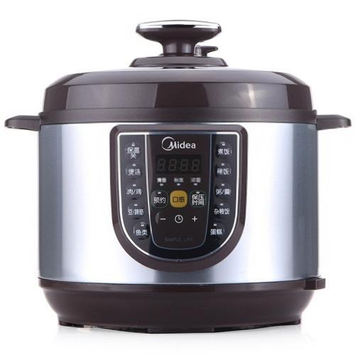 销量第一的电压力锅是谁家(电压力锅质量排名前十名)