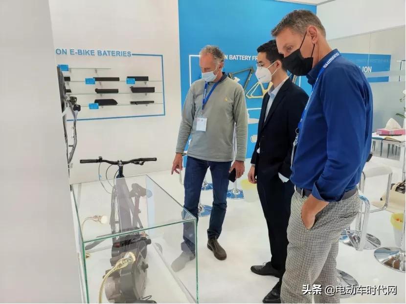 中國智造   星恒攜多元化產品矩陣重磅亮相2021歐洲自行車展