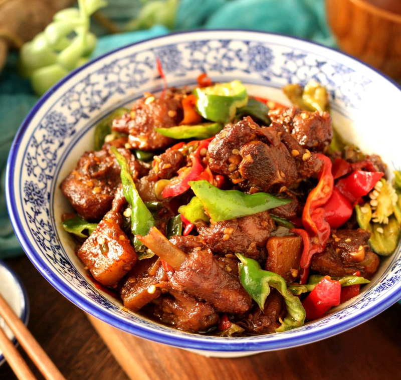 10道最受欢迎的鲁菜做法,地道山东人也不一定都吃过,你吃过几道