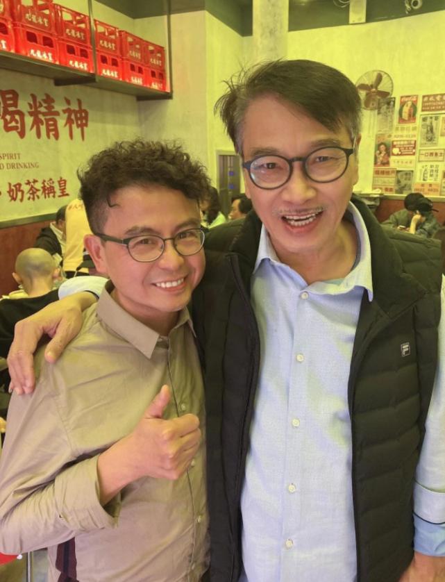 吴孟达病重入院,好友田启文透露病情:他的病扩散了,但不算复杂