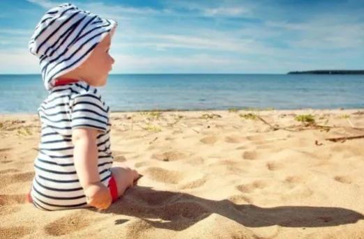 夏季护理全攻略,做好这9件事,宝宝夏天不生病