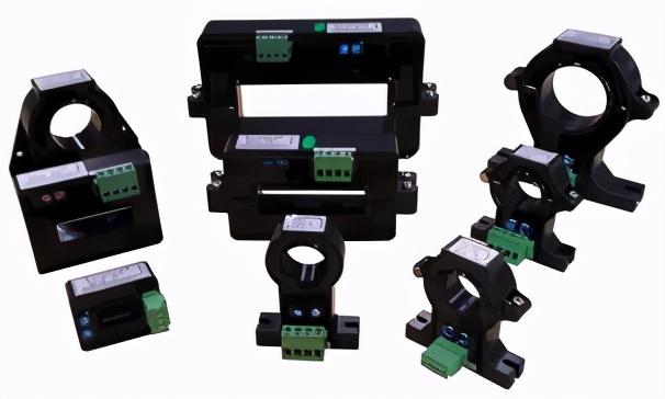 浅谈大电流检测的开口式霍尔电流传感器选型——安科瑞 陆琳钰