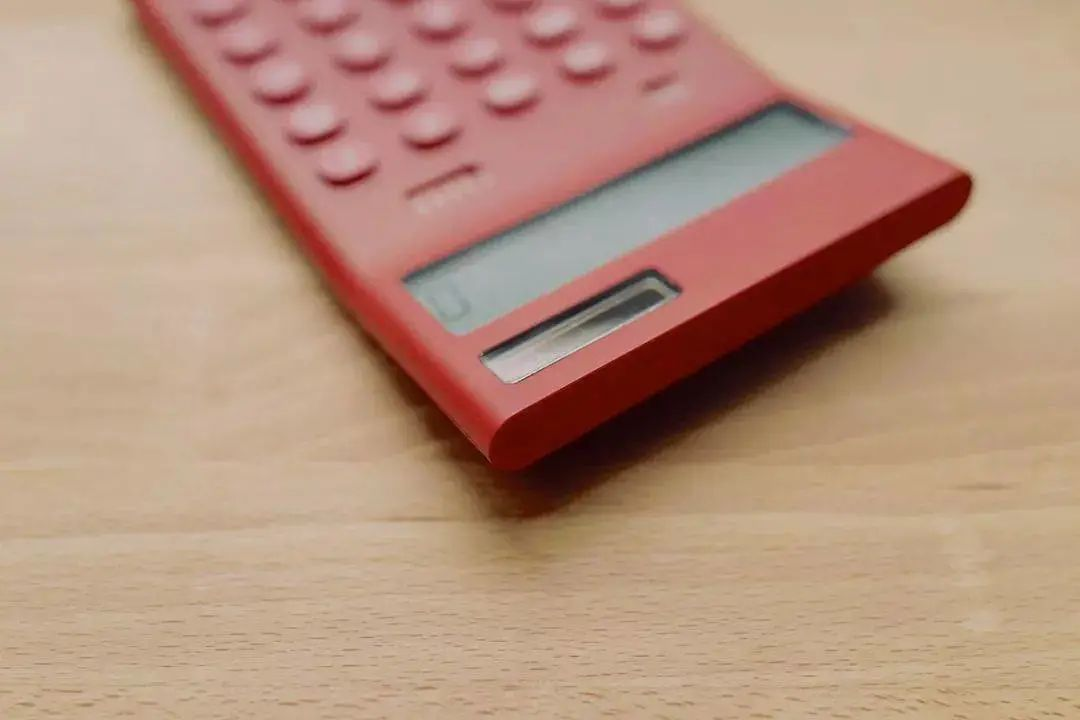 将极致落到每一个按键细节,就看计算器设计