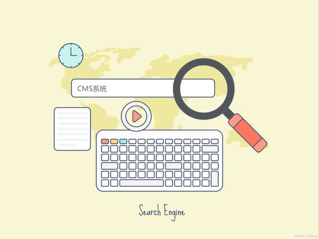 网站建设如何选择CMS网站系统