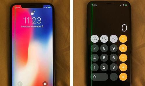 苹果x屏幕失灵乱跳(平板屏幕自己乱点失控)