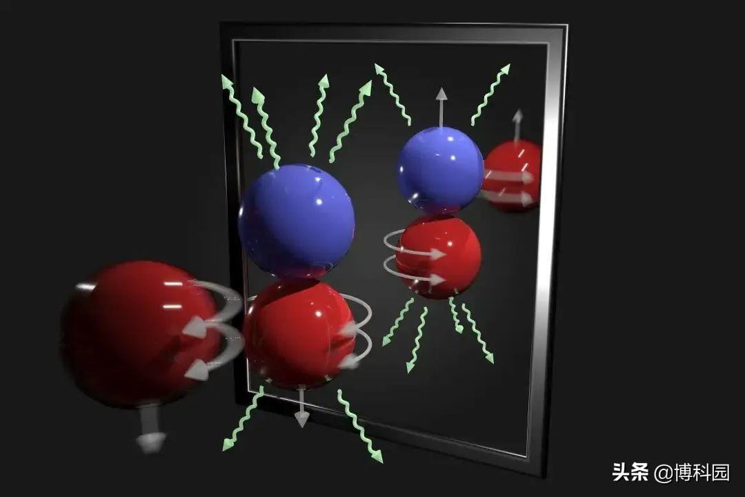 """现代核物理学的胜利?成功对""""镜像原子核""""以进行精密理论测试"""