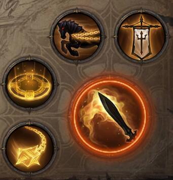 《暗黑破坏神:不朽》圣教军单人挑战秘境冲层玩法分享