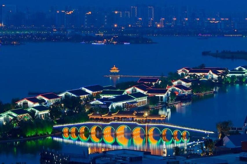 """江苏又诞生一""""黑马""""城市,成功超越天津,进军全国十强城市行列"""
