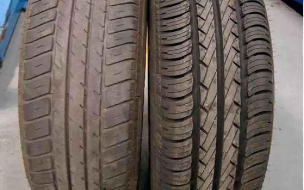 你的轮胎总是报废(坏)的很快?