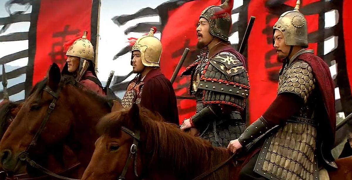 4个月灭亡东突厥,唐王李世民打下史上最完美战争,汉武帝也难比