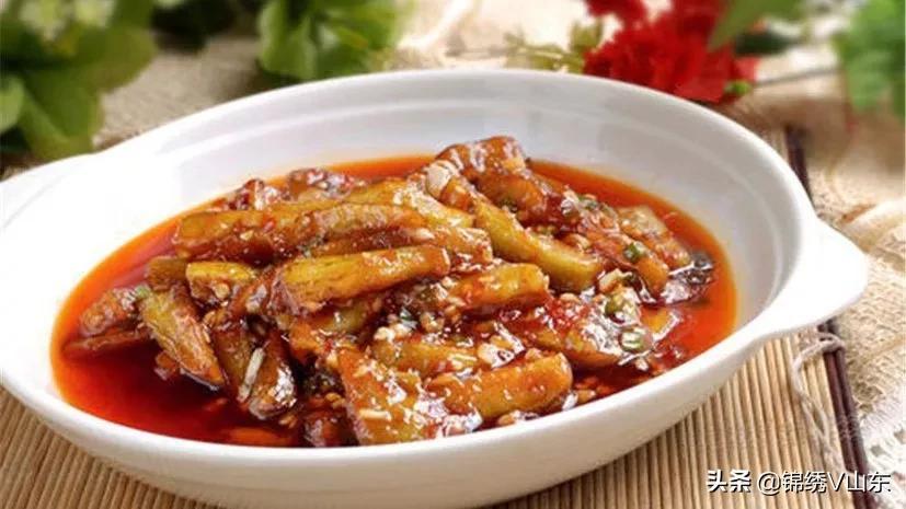 美味可口的28道好吃的大众家常菜,做法简单,不出门在家露一手 美食做法 第27张