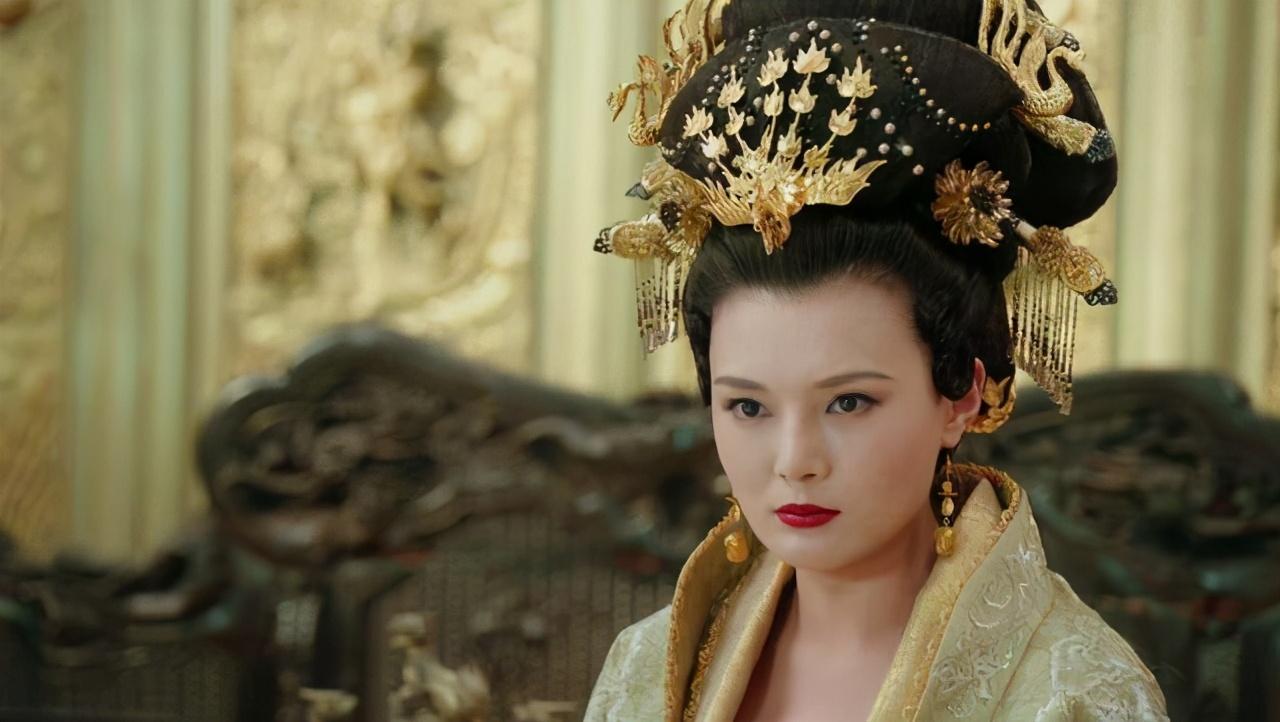 张太后:朱厚照死后做了37天代皇帝,将皇位交给朱厚熜却遭冷落