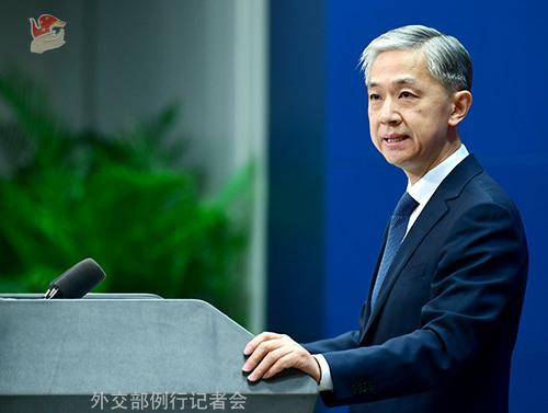 外交部:中国从未强迫非洲国家还债,也不会要求签订霸王条款