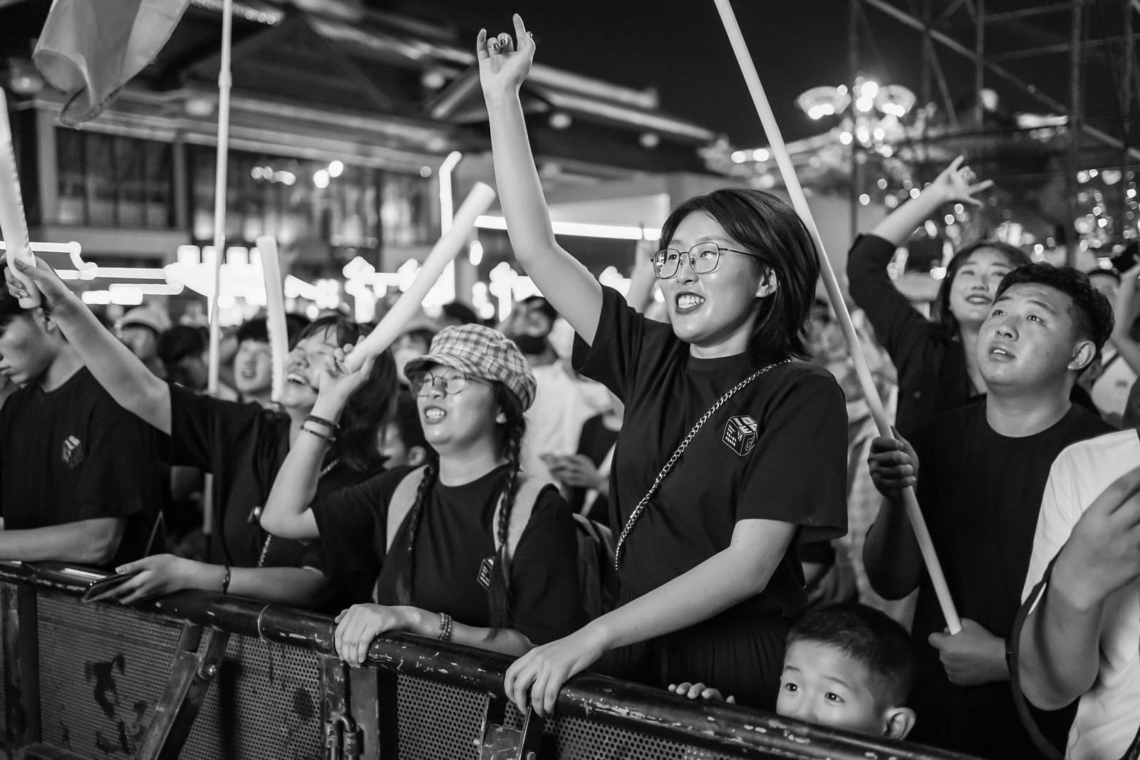 用音乐绽放热爱,开启2020联想开学季的美好生活信仰