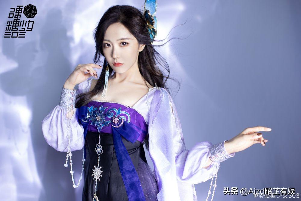 资讯:肖战央视、李宇春GQ、张靓颖复古disco、王艺瑾仙气