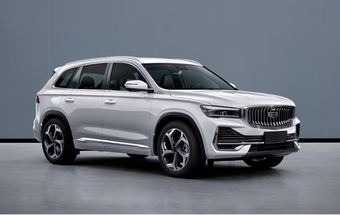 工信部第341批新车:中国品牌不断大动作,未来大有可为