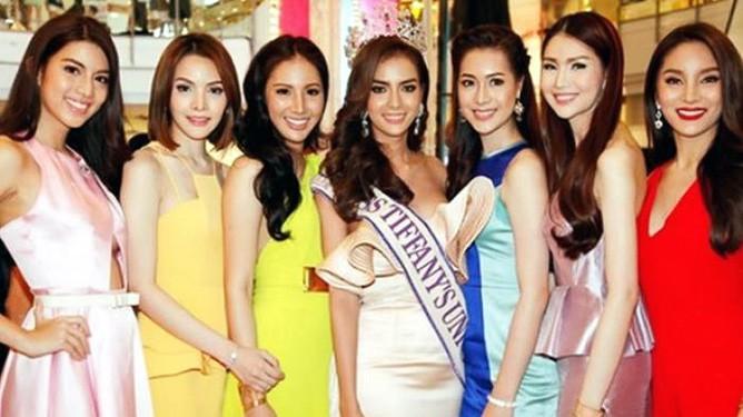 泰国人妖到底是什么样的群体?