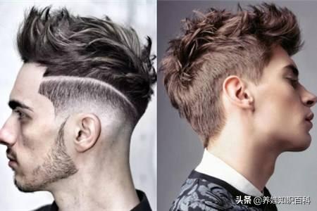 宝爸摆脱邋遢,想要帅气发型,看看这7款真香款式吧,经典又时尚