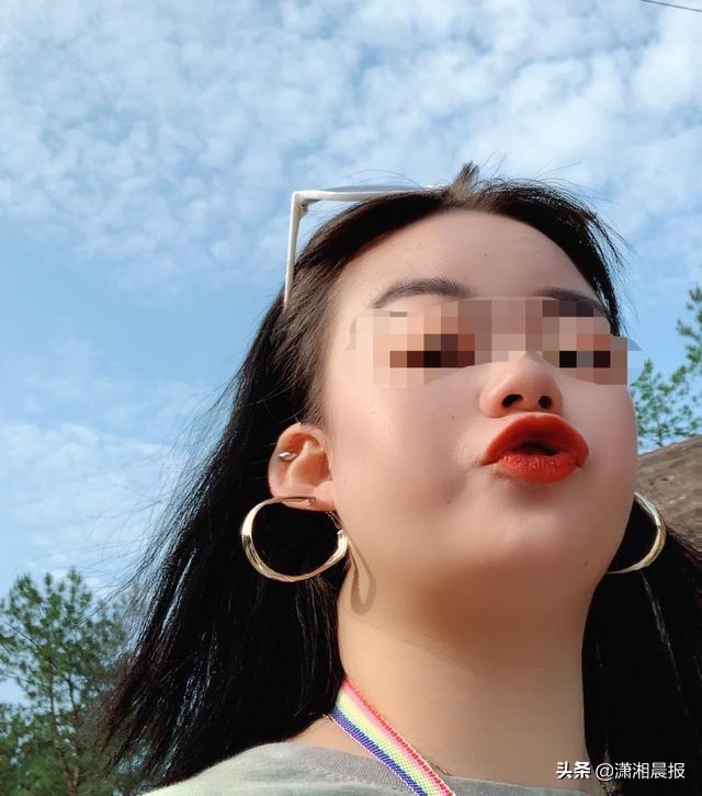 湖南23岁女子网贷3万隆鼻,结果鼻头短了一截!整形机构更名后谁担责?
