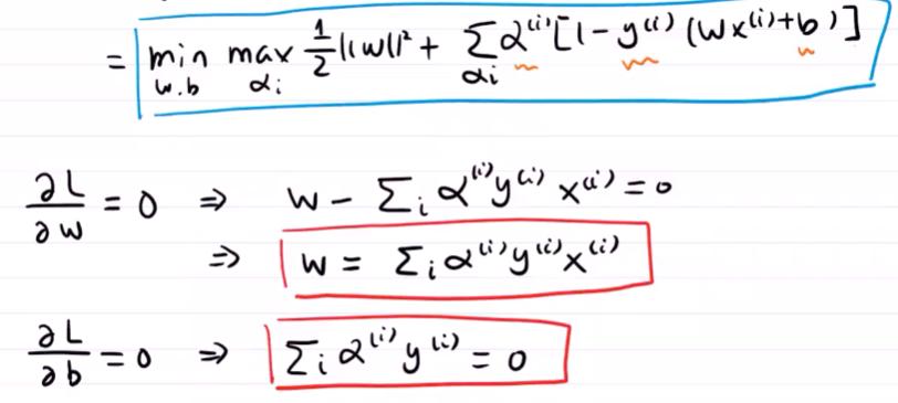 北大老师手推机器学习公式20讲