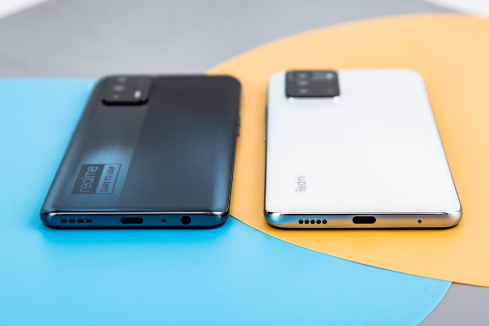 1500~2000这个价位,是买Redmi Note 10 Pro,还是买realme GT Neo?