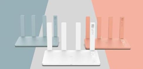 最低199元!荣耀首款WiFi6+路由器试玩,四核强劲性能,延迟更低