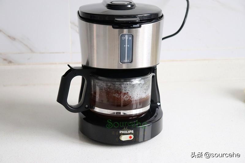 冬日下午茶,一杯熱乎乎的棉花糖咖啡,暖暖得很愜意,做法簡單