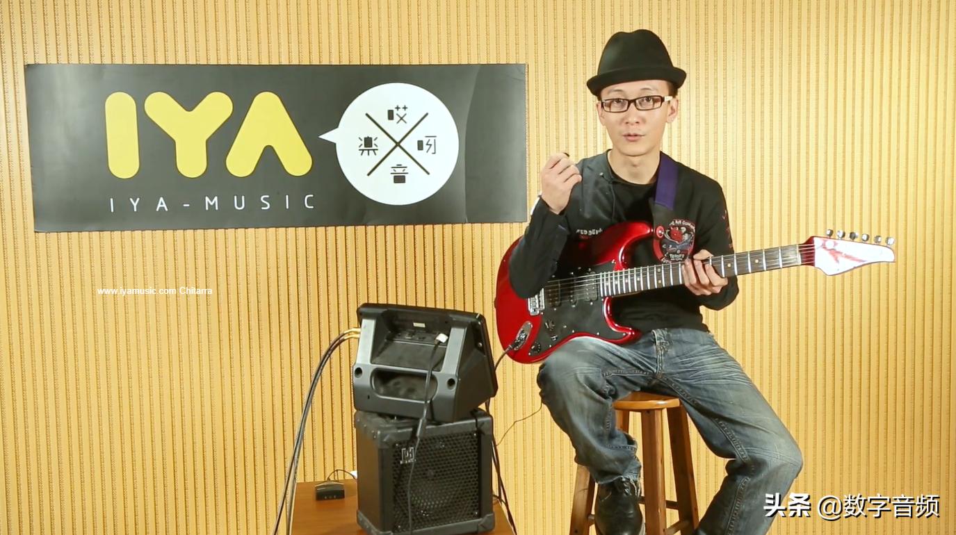 阿华:速弹吉他基本功(视频无加密)