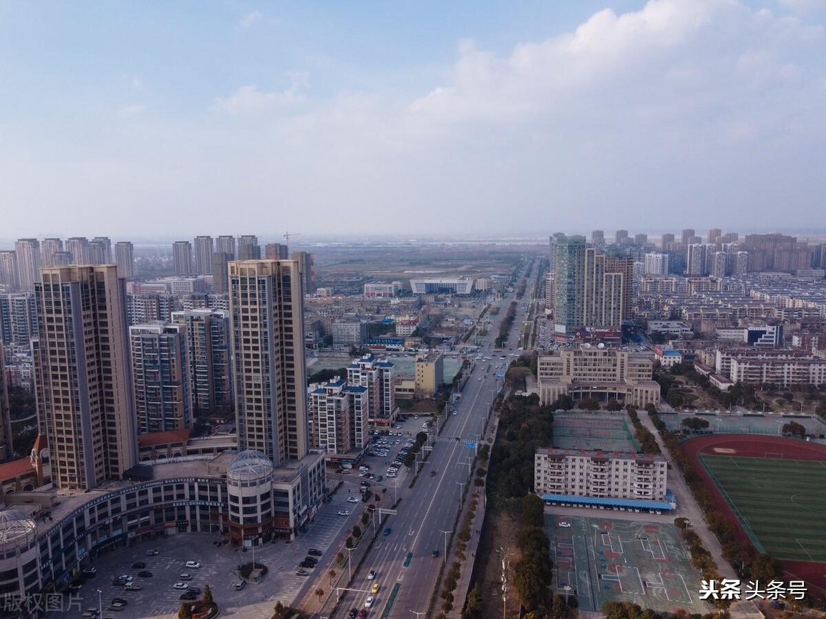 国家为什么要大力发展安徽淮南?