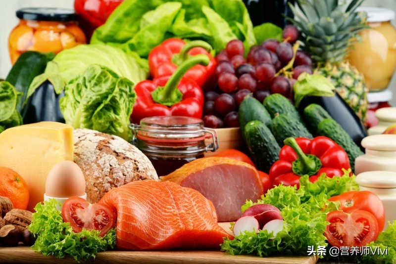 夏季给孩子和家人降火消暑的最佳食谱,营养师推荐