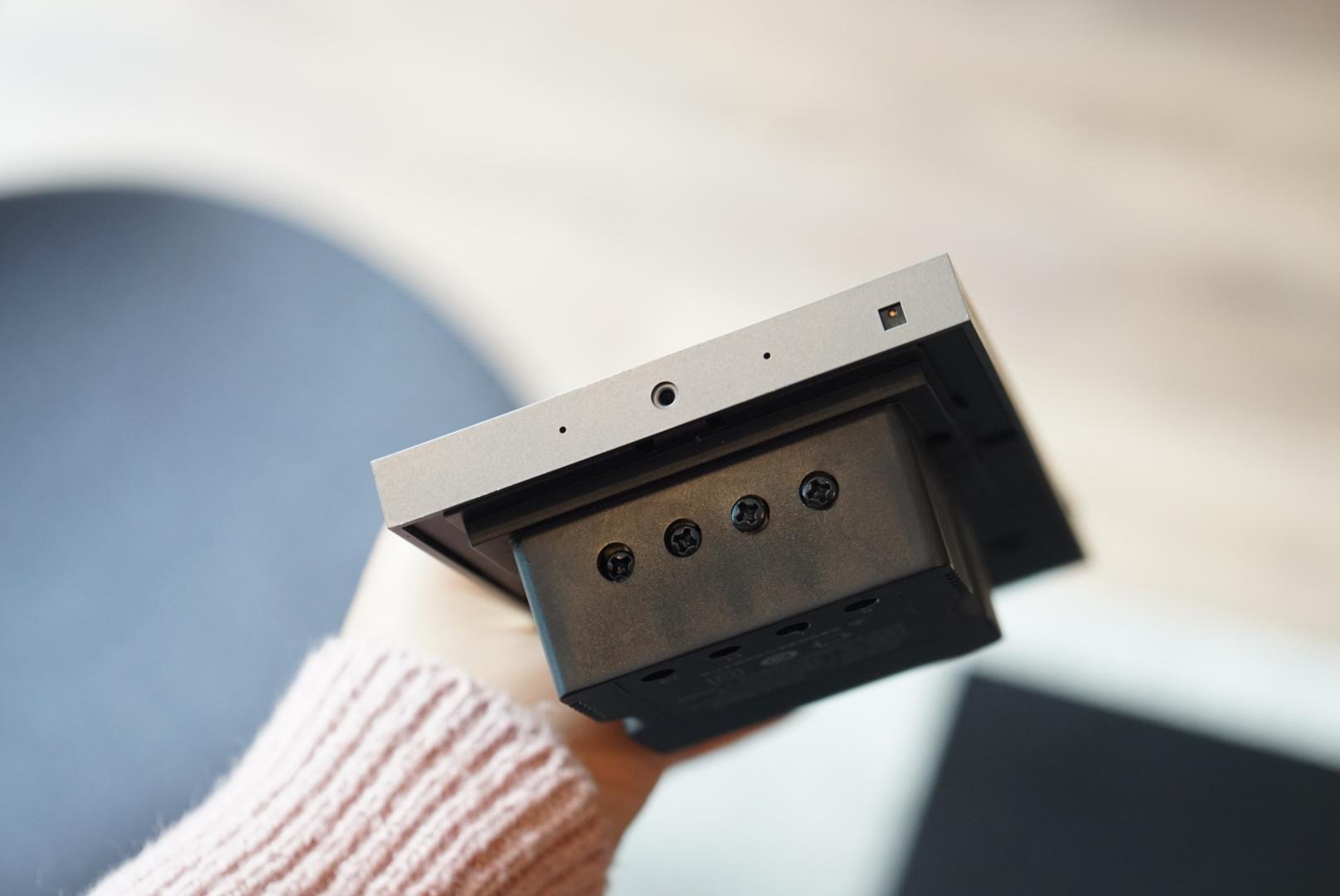 欧瑞博MixPad S体验:简洁全面的智能家居,做到了小米做不到的