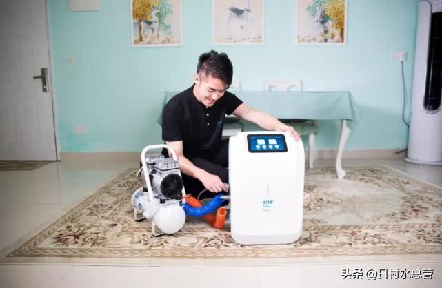 自来水管道清洗机多少钱一台?哪个牌子好?