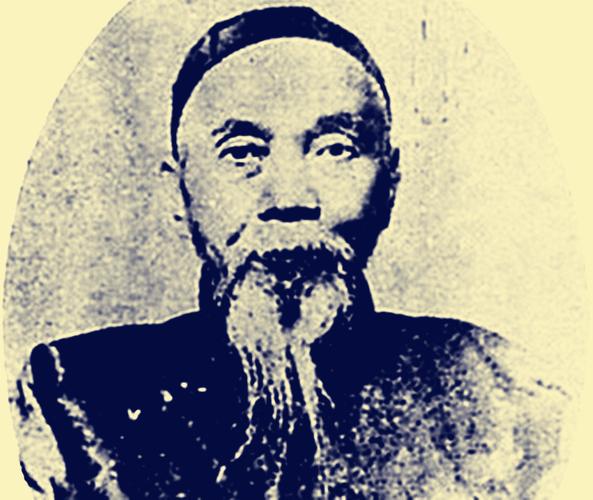 李鸿章到了上海后,怎么收拾吴煦和杨坊两条地头蛇的?