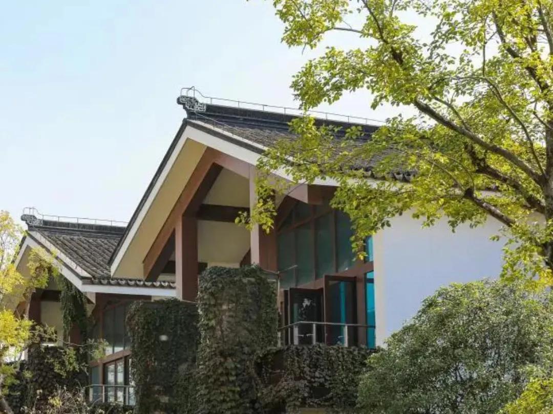 上海广富林宰相府酒店|打卡网红酒店,感受古宅建筑里的诗意奢华