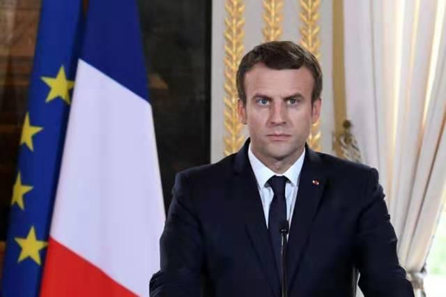 世界苦美久矣!法国率先对美发难,众欧洲盟友也摩拳擦掌伺机出手