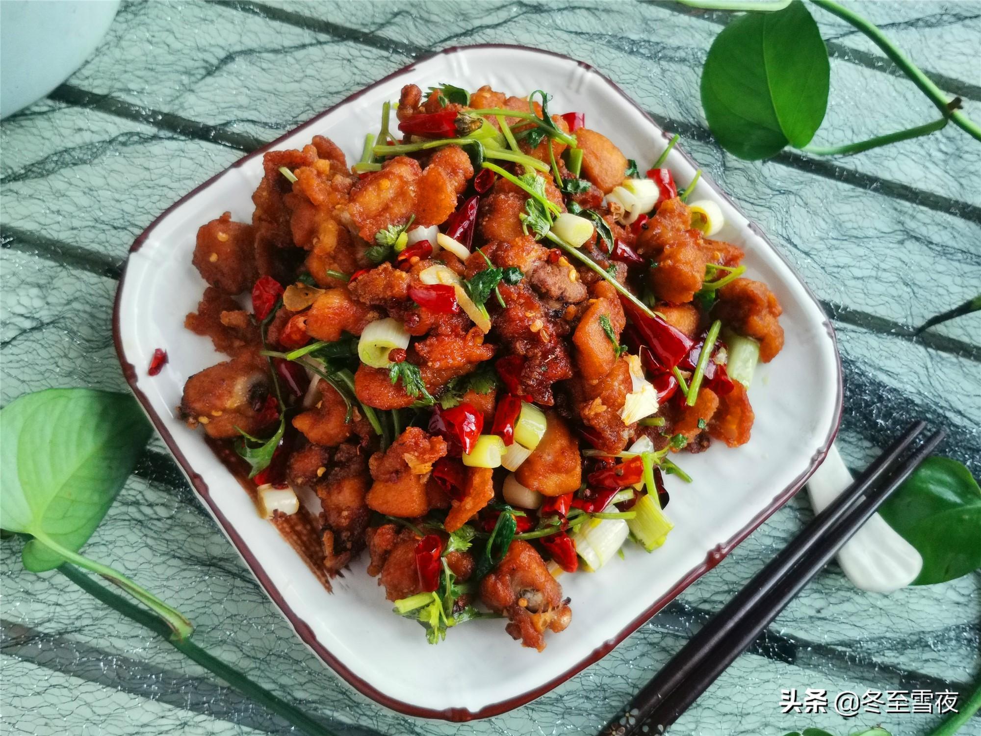 劳动节家宴,做菜不用愁,分享10道家常炒菜,有荤有素下酒又下饭 美食做法 第2张
