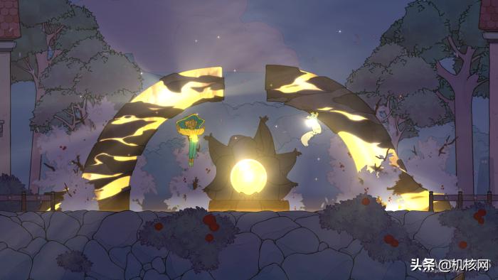 终有一别:《Spiritfarer》试玩体验和展望
